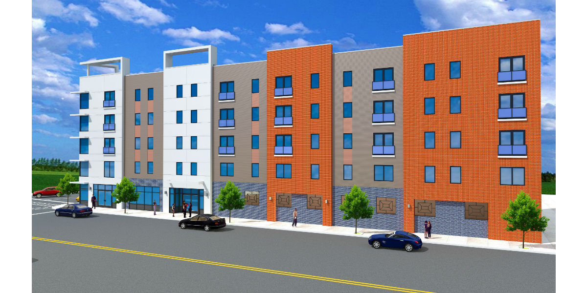 Springfield Ave - Architects near Newark NJ